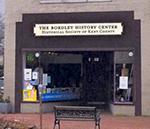 Bordley Center